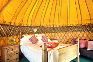 knockalla yurt