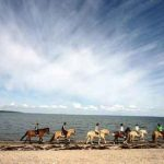 Horseriding Donegal