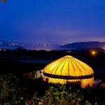 Mulroy-yurt