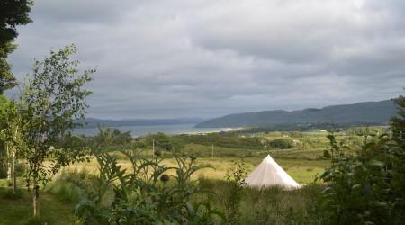 Cashel – Bell tent