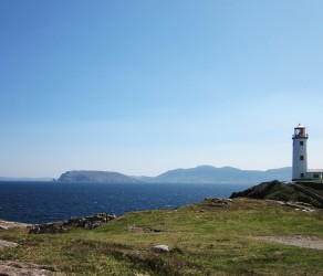 Fanad Lighthouse receives grant funding for renovation