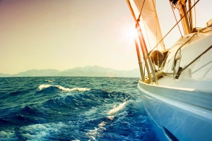 Sail to Ireland